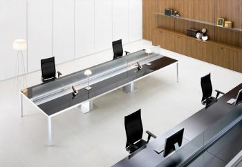 Tables électrifiées