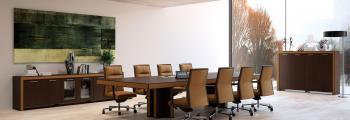 Table de conférence Bélesa