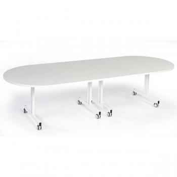 Table oblongue DOMINO modulable