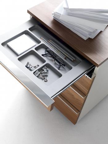 détail tiroir caisson