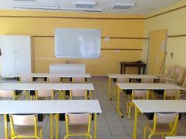 Ecole primaire à Saint Jean de Fos 34