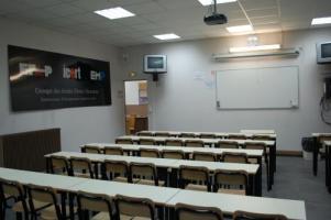 Ecole EFAP à Paris 75