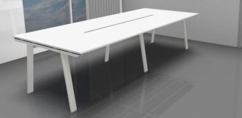 TAKE OFF Tables modulables