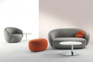 Nouveauté : Originalité et doux confort gamme d'accueil BOTERO