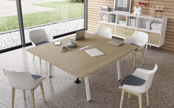 Table de réunion JET EVO