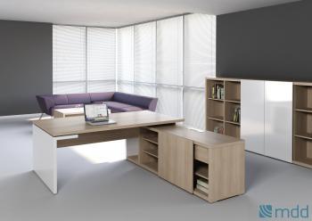 vente bureau direction mito r glable en hauteur lectriquement bureaux r glables en hauteur. Black Bedroom Furniture Sets. Home Design Ideas