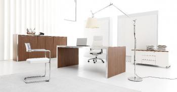 meuble de bureau bois
