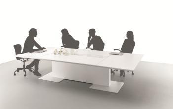 Table Anyware électrifiée