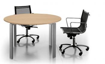 Table de réunion GLIDER