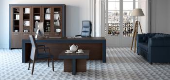Belesa meubles chant bleu