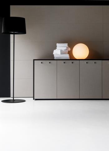 armoire basse Fly