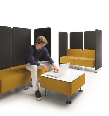 Accueil sièges composables
