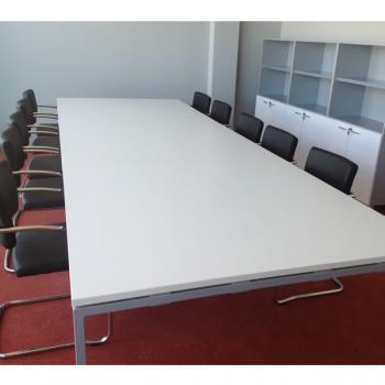 Table de réunion I POP modulable