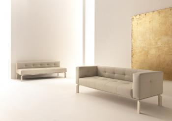 Canape e fauteuil
