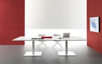 Table de meeting Yard