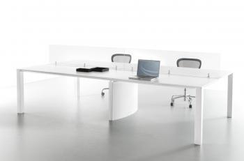 Table électrifiée