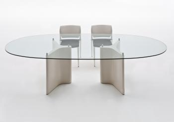 Table TEE Ovale