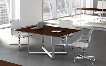 Table de réunion LOOPY