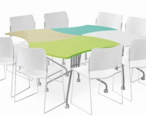 Table GINKGO design
