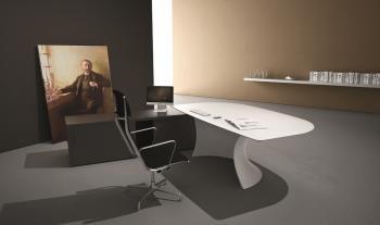 Bureau Ola contemporain