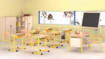 Mobilier Ecole primaire