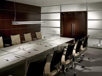 Les Sièges de réunion