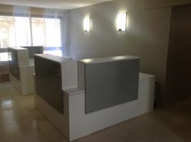 Installation mobilier de bureau - SCP Martin Paliès Debernard-Julien Avocats à Montpellier (34)