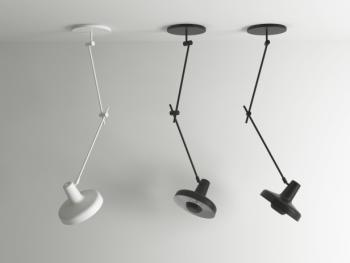 Lampe de plafond moderne ARIGATO
