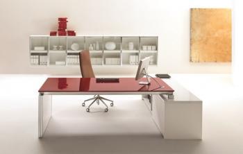 Bureau design Han