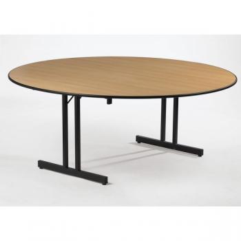 Tables plateau pliant modulables