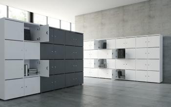 Armoires lockers