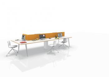 Bureau 5 postes design