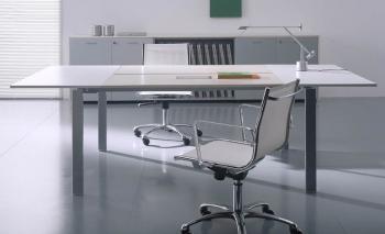 Table de réunion GLIDER 3