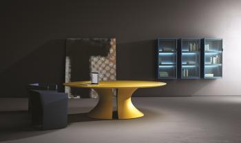 Table Ola 2 ronde