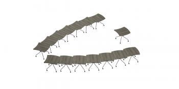 Table Kali design modulable