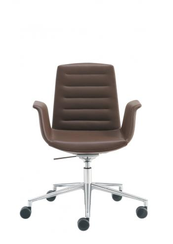 Fauteuil MODA Office roulettes