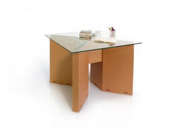 Table carrée OTRO 80