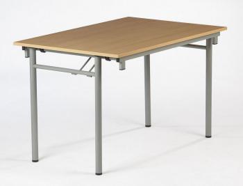 Table pliante polyvalente