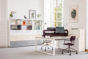mobilier bench opératif