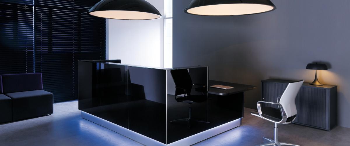 Banque LINEA Noire
