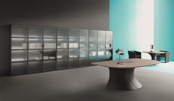 Meuble de bureau moderne design