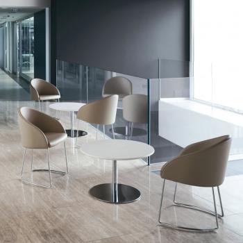 Les fauteuils pour réunion