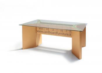 Table basse OTRO SMALL carton