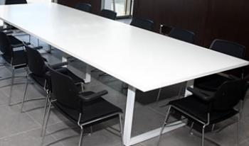 Table modulaire LOOPY