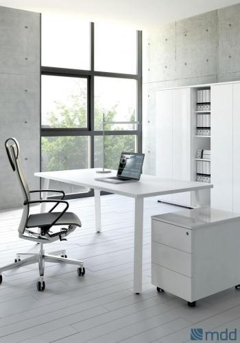 Bureau OGI A home office