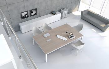 Table IMPULS réunion