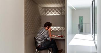 Solution Acoustique / Isolation de bureau