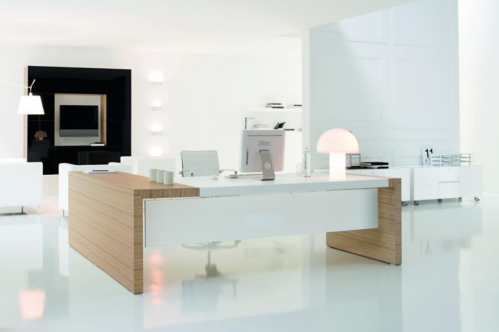 Bureau ligne kyo montpellier 34 n mes 30 b ziers for Bureau en bois blanc