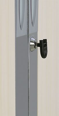 Armoires m talliques rideaux montpellier 34 n mes 30 - Serrure armoire bureau ...