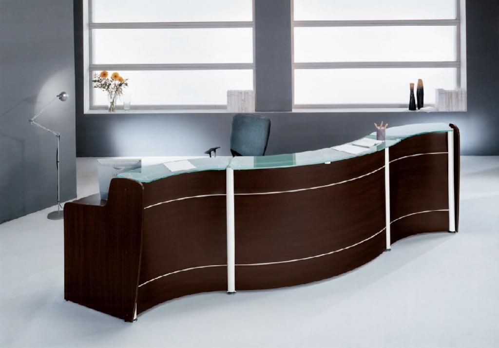 Banque d 39 accueil reception montpellier 34 n mes 30 agde - Comptoir de reception hotel ...